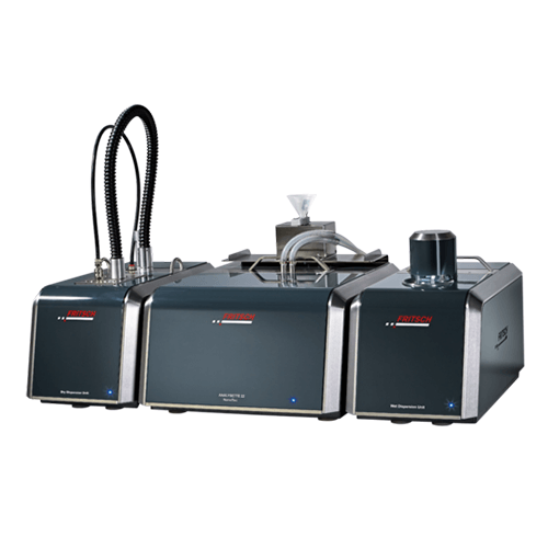 Laser Particle Sizers
