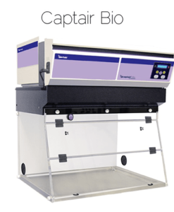 CaptairBio – PCR Workstations
