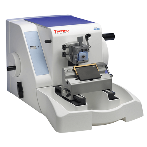 Thermo Scientific HM 325 Manual Rotary Microtome