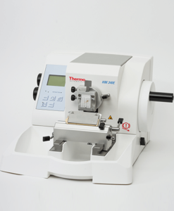 Semi-Automated Microtome