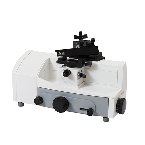 Thermo Scientific™ HM 430 Sliding Microtome Product Brochure