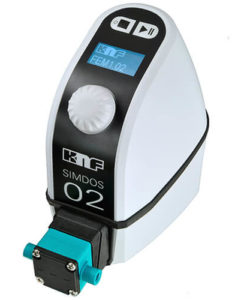 Lab Dosing Pumps