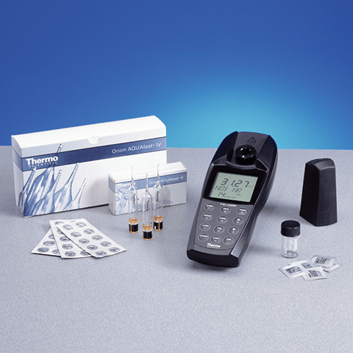 Colorimetry, Turbidity & Spectrophotometry Meters