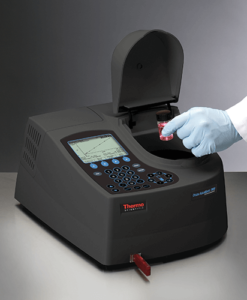 Orion AQUAfast AQ8000 UV/Vis spectrophotometer
