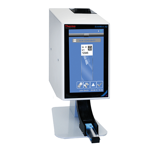 Slidemate As Labotec Quality Laboratory Equipment