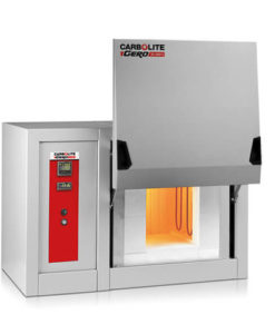 The HTF high temperature furnace HTF - HT Advanced Chamber Furnaces