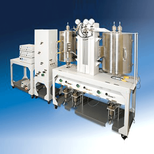 Speciality & Custom Reactor Systems