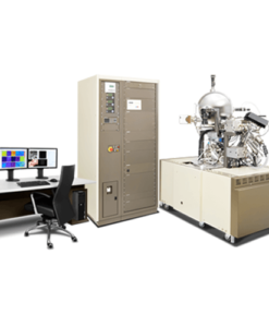 Time-of-Flight Secondary Ion Mass Spectroscopy