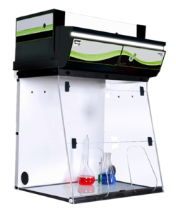 Captair Smart – Ductless Fume Hoods
