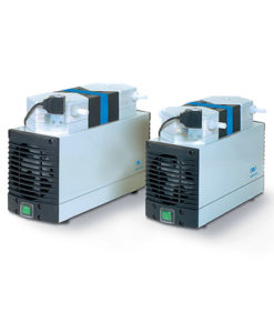 Lab Chemical Resistant Diaphragm Vacuum Pumps