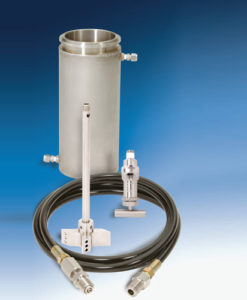 Stirred Reactors & Pressure Vessels: Optional Fittings