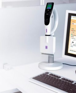 Pipette Management Software