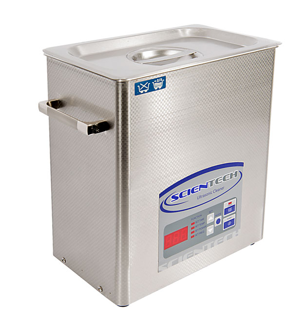 Labotec ultrasonic cleaners