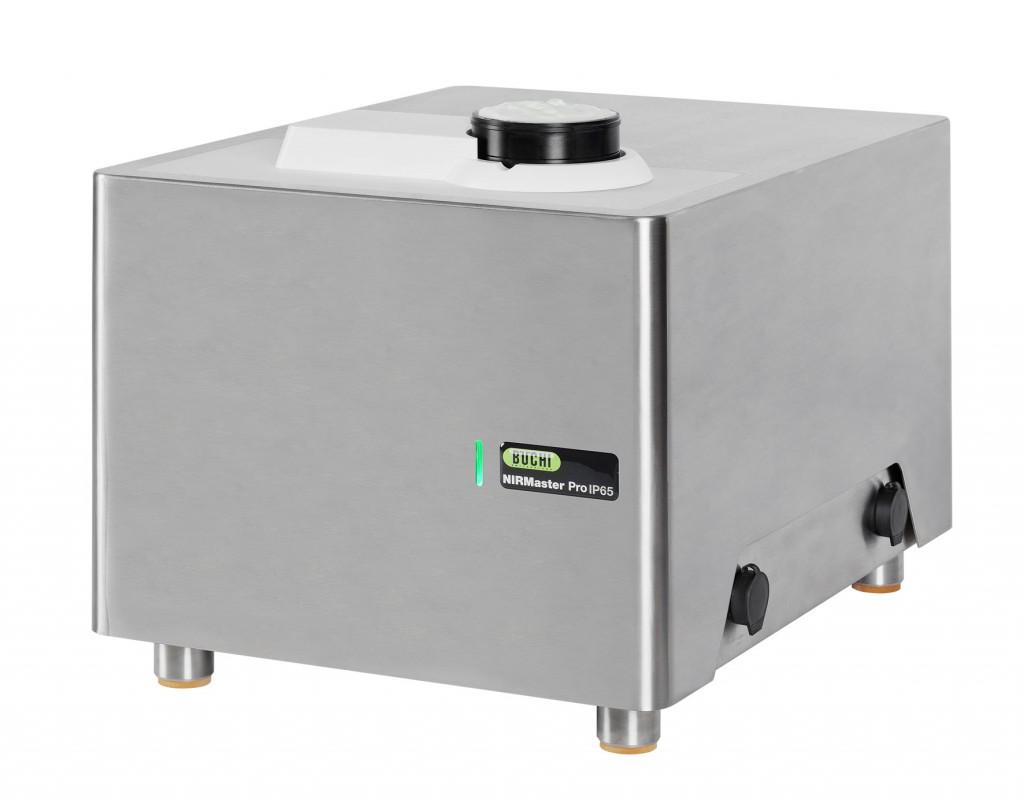 FT-NIR Spectrophotometer - Buchi NIRMaster