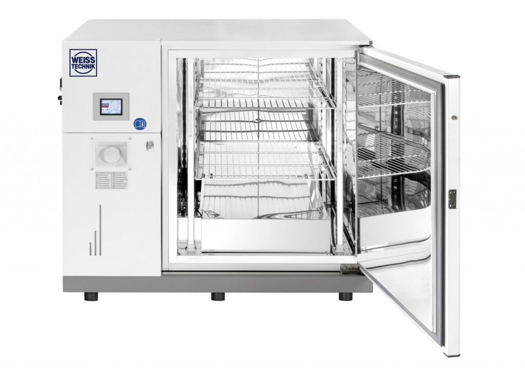 New Pharma 280 Litre Stability Test Chamber