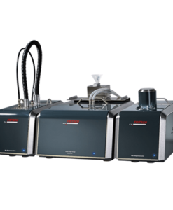ANALYSETTE A22 NanoTec particle analyser