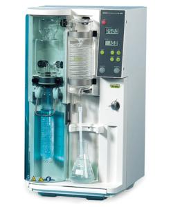 Distillation units K-350 & K-355