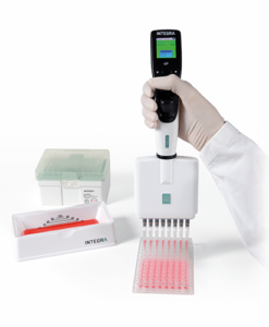 INTEGRA- Viaflo II Pipette