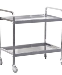 Labotec Laboratory Trolleys