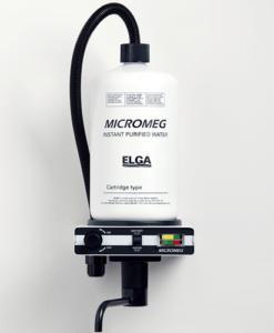 Micromeg Deionizer