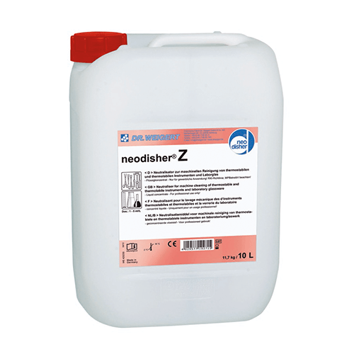 Neodisher Z Labotec Quality Laboratory Equipment