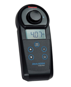 Orion AQUAfast AQ3010 turbidity meter