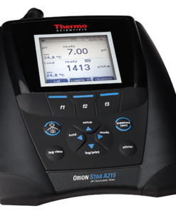 Thermo Scientific Orion Star A215 pH/conductivity Benchtop Meter