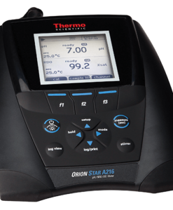 Thermo Scientific Orion Star A216 pH, DO and RDO Benchtop Meter