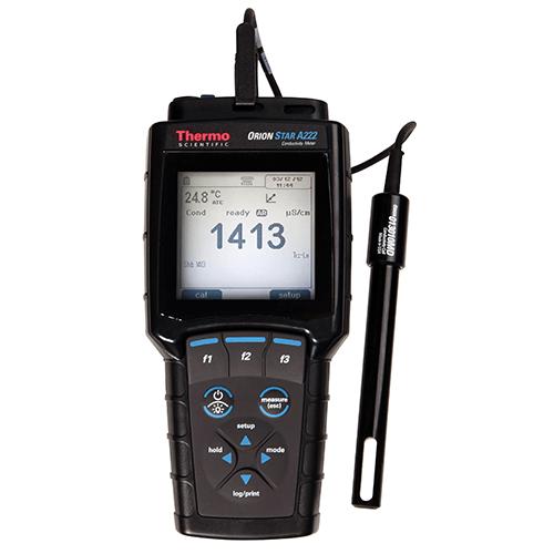 Thermo Scientific Orion Star A222 Conductivity Portable Meter