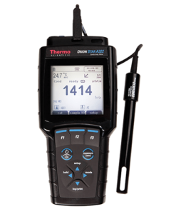 Thermo Scientific Orion Star A322 Conductivity Portable Meter