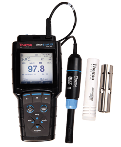 Thermo Scientific Orion Star A323 Dissolved Oxygen and RDO Portable Meter