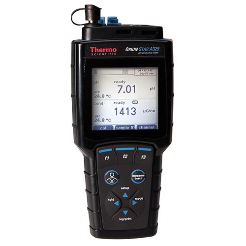 Thermo Scientific Orion Star A325 pH/conductivity portable meter