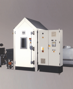 SC Walk-in Salt Spray Test Chambers