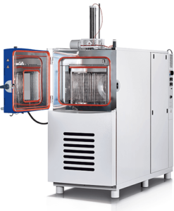 TS 120 Temperature Shock Test Chamber