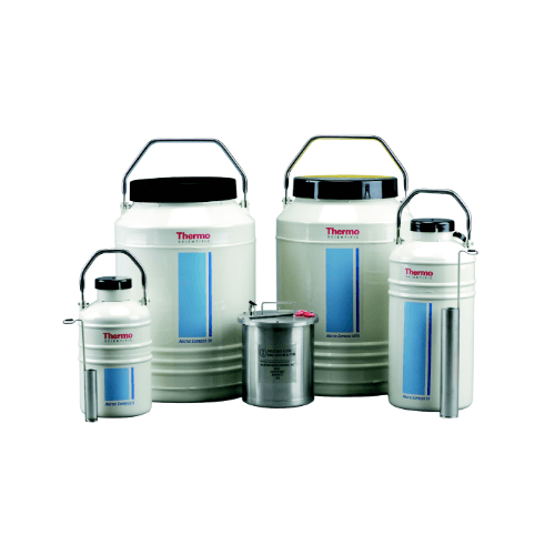 Thermo Artic Express Dual Shipper
