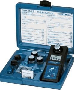 WTW Turb 355 IR/T meters