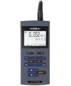 ProfiLine pH/ION 3310 meter