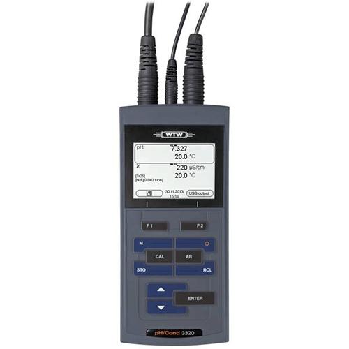 ProfiLine pH/Conductivity 3320 meter