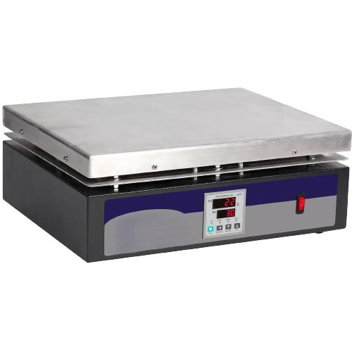 Hotplates - EcoPlate Aluminium