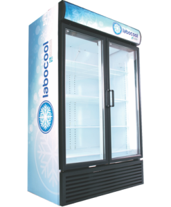 Labocool Glass door Fridges