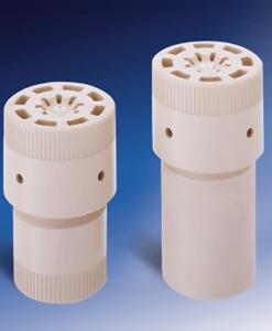 Models 4781 & 4782 Microwave Acid Digestion Vessels
