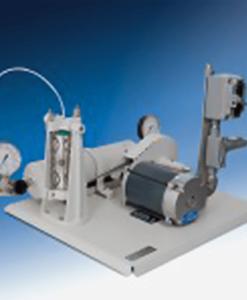 Shaker Hydrogenation Apparatus