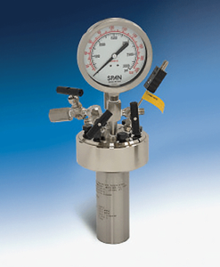 4793 General Purpose & High Pressure/High Temperature Pressure Vessels