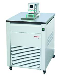 Ultra-Low Refrigerated Circulators - Top Tech series