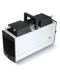 Lab Diaphragm Vacuum Pumps & Compressors