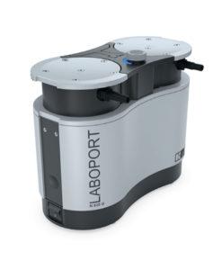 Diaphragm Vacuum Pumps & Compressors