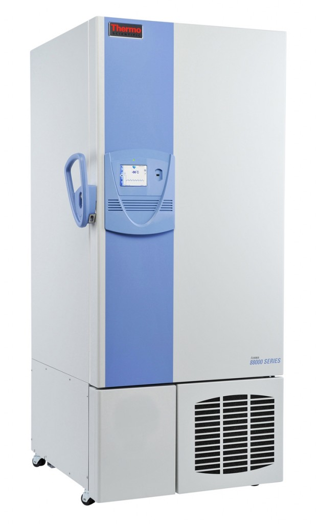 Thermo Forma freezers 88000 - Outstanding Performance with New Thermo Forma Freezers